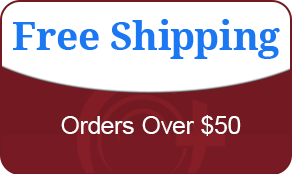 Free Shipping - When You Order 3 of the Same Product